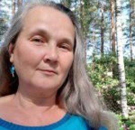 ArtsofMe Svetlana Miettinen