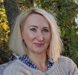 Natalia Montonen